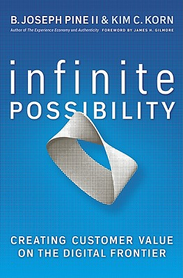 Infinite Possibility By Pine, B. Joseph/ Korn, Kim C.
